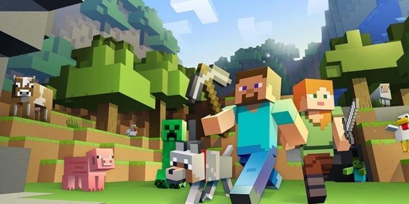 ONZ z Minecraftem przeciwko koronawirusowi
