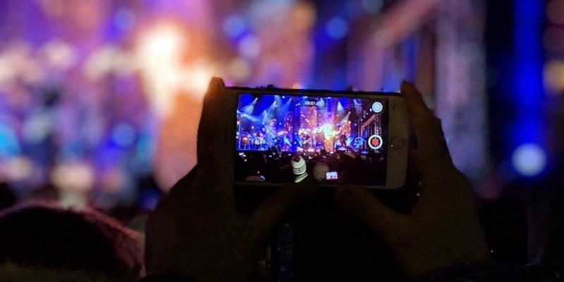 W 2019 roku TikTok usunął 49 milionów filmów