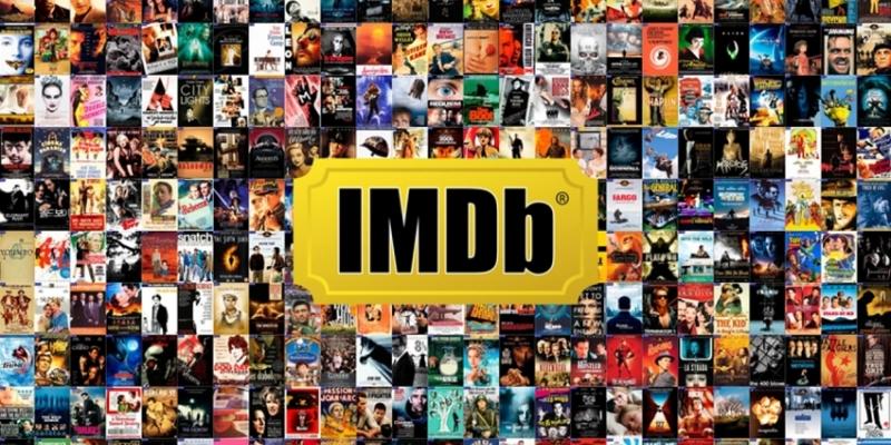 Recenzję IMDB