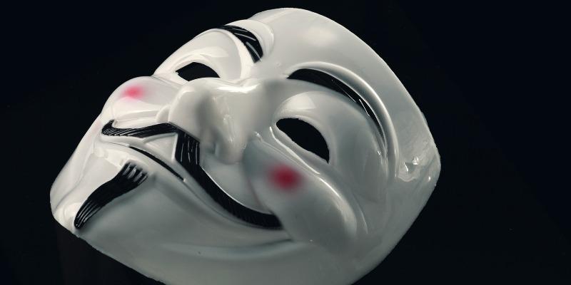Dlaczego Anonymous chce, abyś usunął TikTok