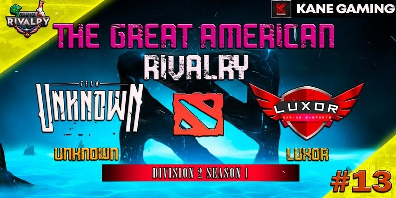"""The Great American Rivalry Division 2"" powraca"