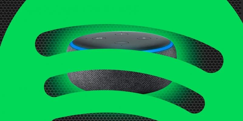 Spotify przychodzi do Alexy za darmo