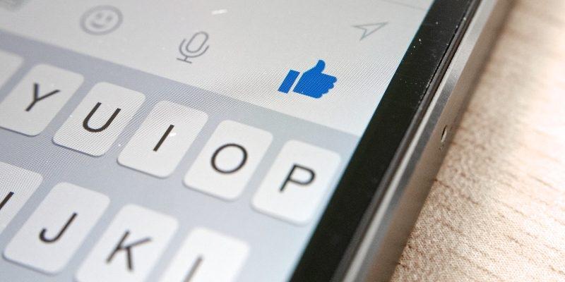 Trzy nowe systemy blokowania w Facebook Messenger