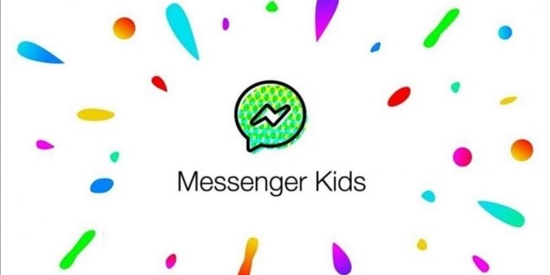 Wiadomości nadchodzące do Facebook Messenger dla dzieci